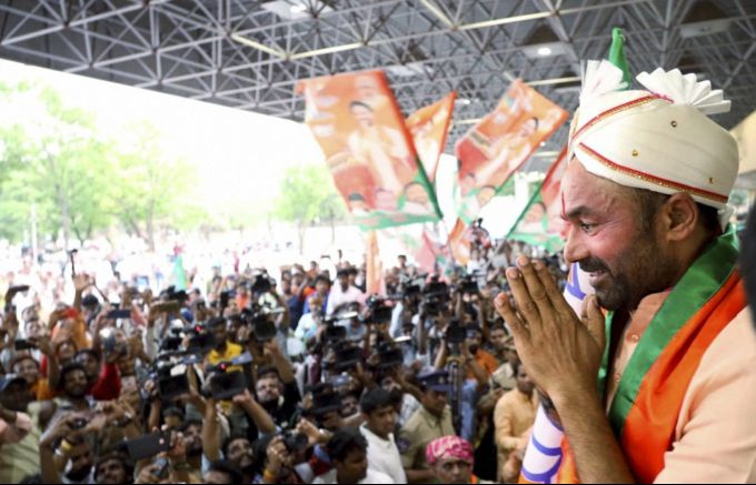 News In Photos (7 June 2019) | Photos Of Top News Today - Oneindia Gallery