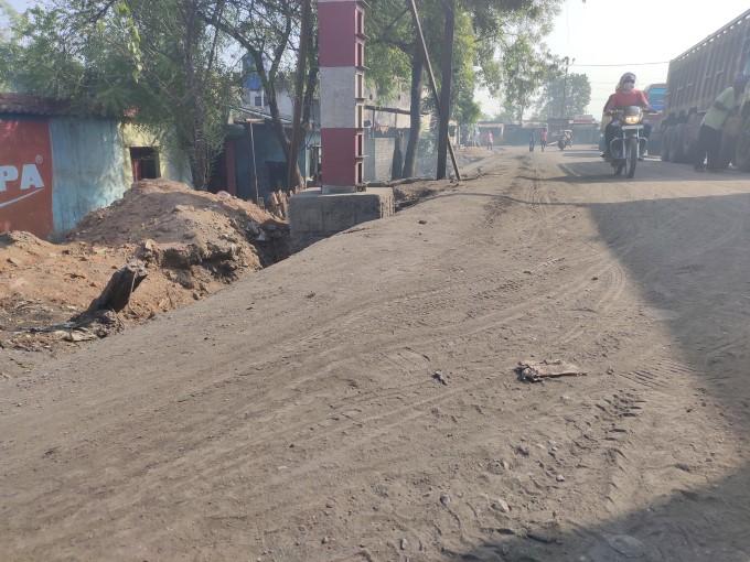 Air Pollution In Korba