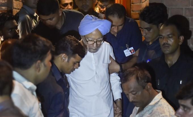 Former Delhi CM Sheila Dikshit Passes Away