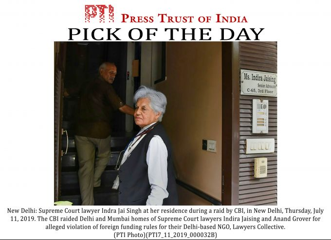 News In Photos (11 July 2019) | Photos Of Top News Today - Oneindia Gallery