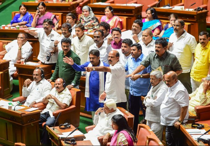 News In Photos (19 July 2019) | Photos Of Top News Today - Oneindia Gallery
