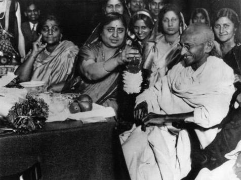 Flashback Of India's Independence Struggle