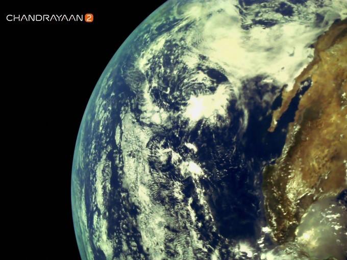 ISRO Launch Chandrayaan 2