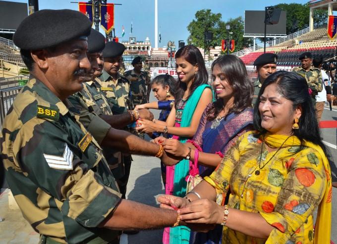 Raksha Bandhan 2019 Festival Celebrations Across India