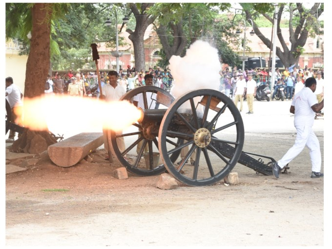 Mysore Dasara Festival 2019