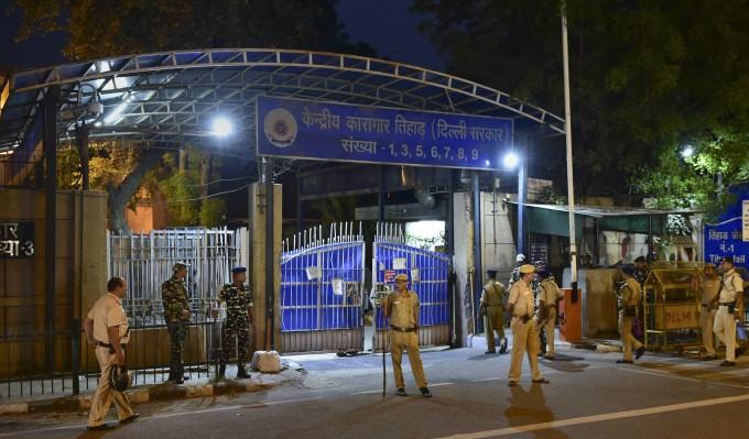 CBI Arrests Former FM P Chidambaram In INX Media Scam Case