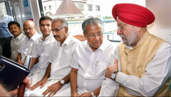 News In Photos (3 September 2019) | Photos Of Top News Today - Oneindia Gallery