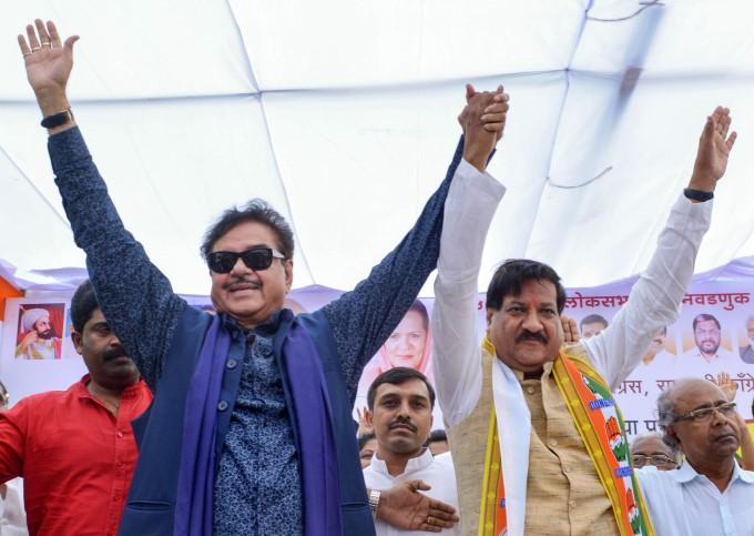 Congress-Maharashtra Assembly Election Campaign 2019