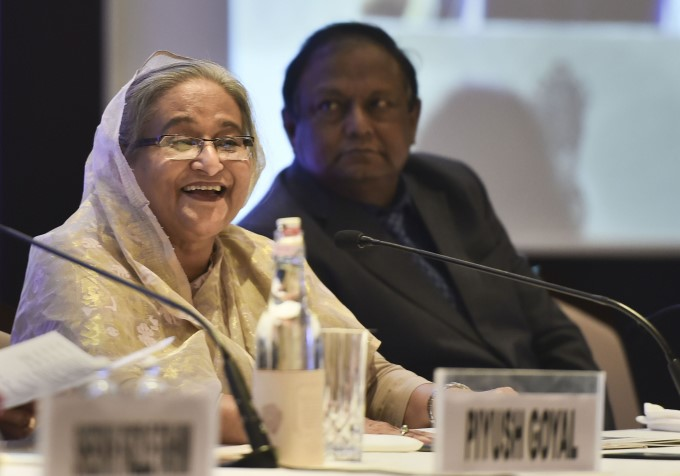 Bangladesh PM Sheikh Hasina 4-Day Visit To India