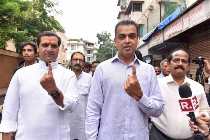 Maharashtra Assembly Election - Polling 2019