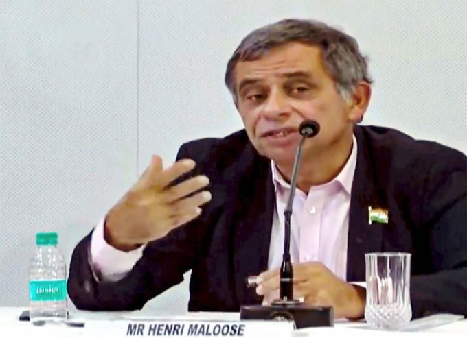 European Union MPs Visits Jammu And Kashmir