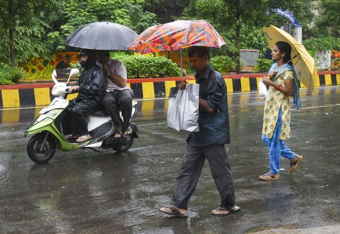 Heavy Rain Lashes Andhra Pradesh