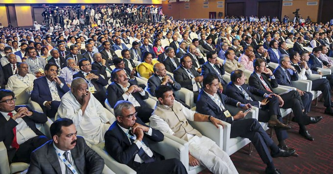 Magnificent MP Investors Summit 2019