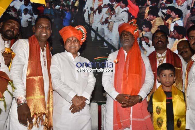 2019 Sadar Festival In Hyderabad