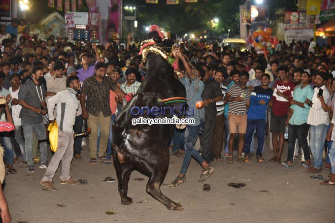 2019 Sadar Festival In Hyderabad