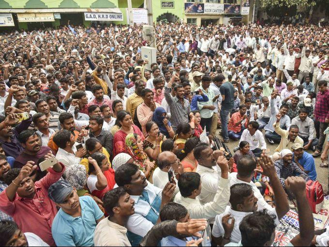 News In Photos (16 October 2019) | Photos Of Top News Today - Oneindia Gallery