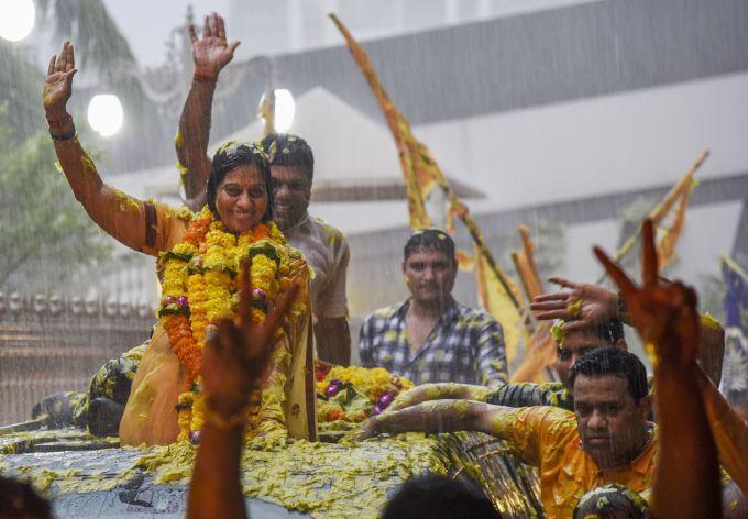 News In Photos (24 October 2019) | Photos Of Top News Today - Oneindia Gallery