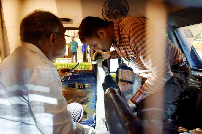 News In Photos (3 October 2019) | Photos Of Top News Today - Oneindia Gallery