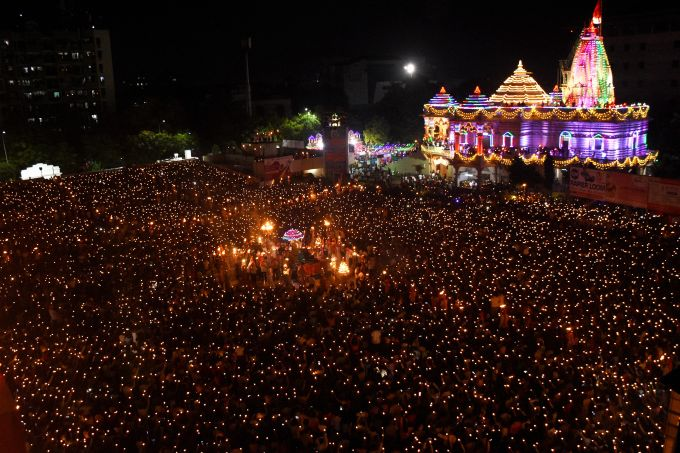 News In Photos (6 October 2019) | Photos Of Top News Today - Oneindia Gallery