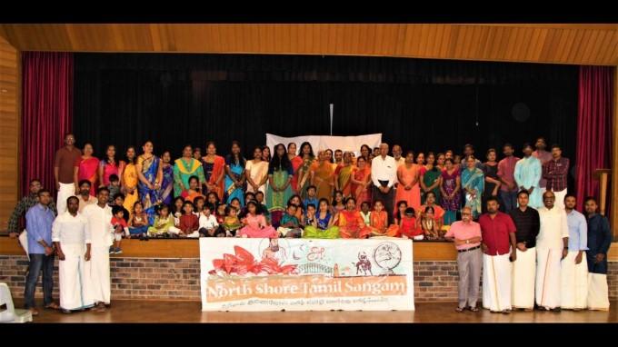 Diwali Celebrations In Sydney