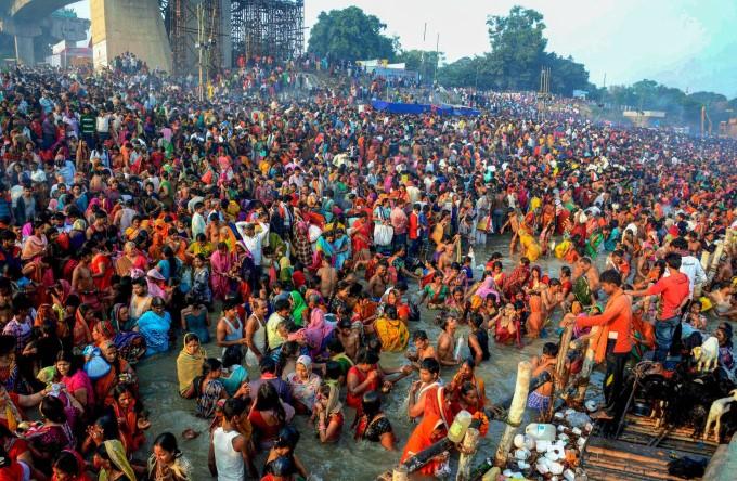 Kartik Purnima Celebration 2019 Across India
