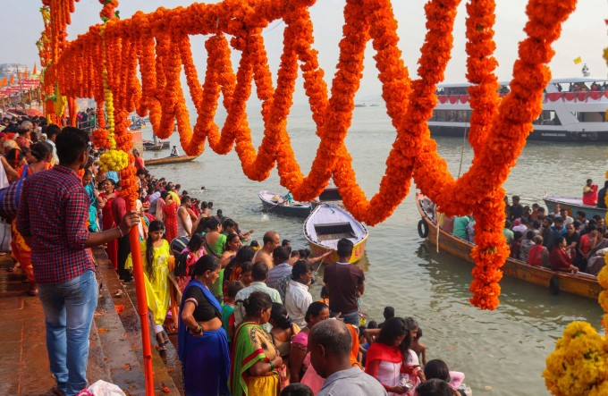 Kartik Purnima Celebration 2019 Across India