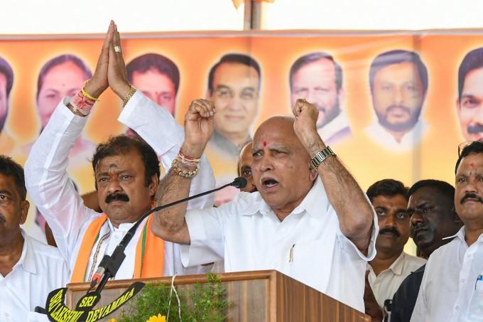 Karnataka Assembly By-Elections 2019