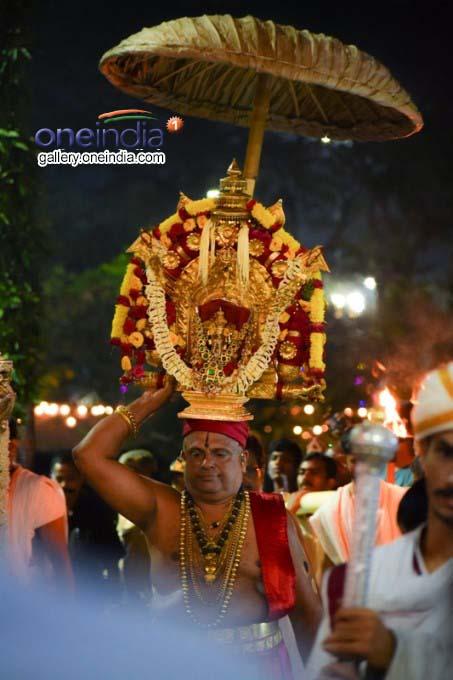 Dharmasthala Lakshadeepotsava 2019