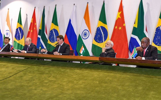 11th BRICS Summit 2019
