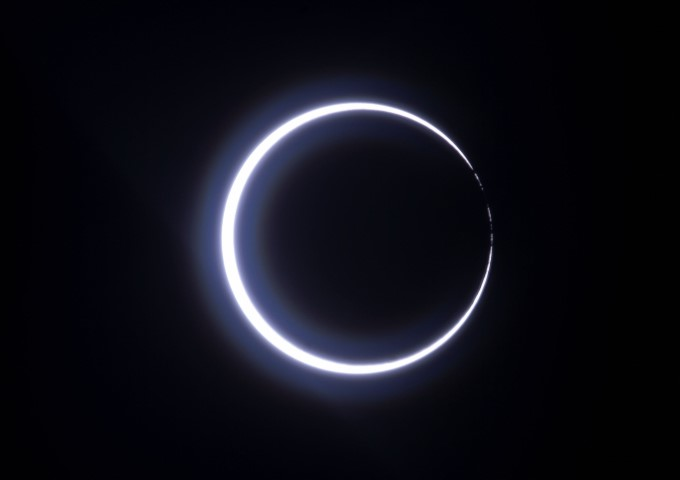 Solar Eclipse December 2019: Ring Of Fire