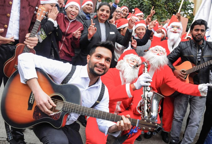 Christmas Celebrations 2019 Across The World