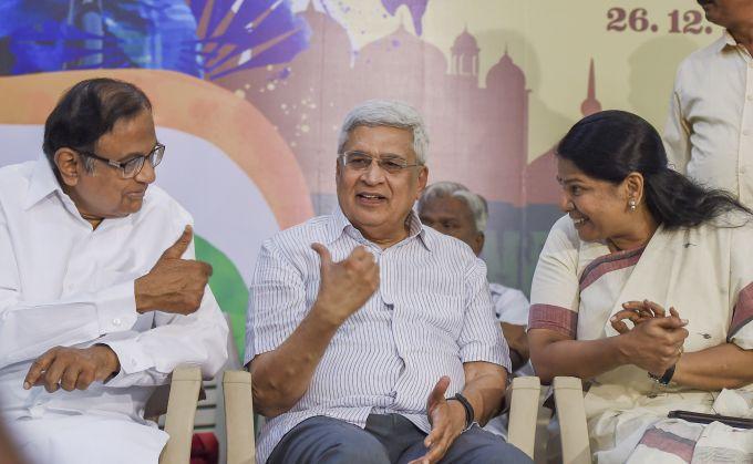 News In Photos (26 December 2019) | Photos Of Top News Today - Oneindia Gallery