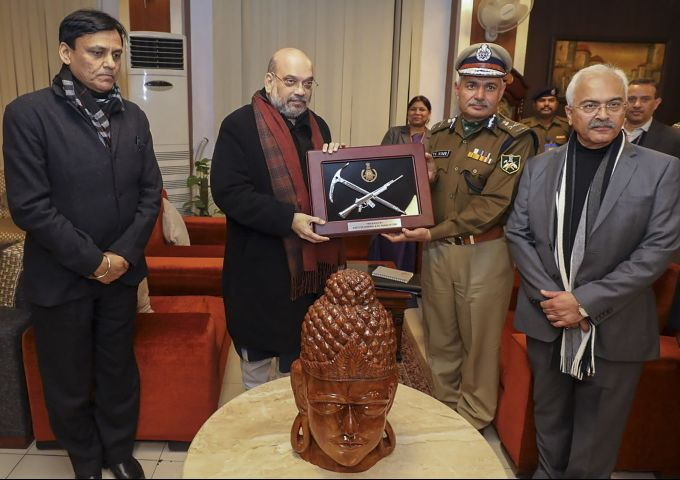 News In Photos (28 December 2019) | Photos Of Top News Today - Oneindia Gallery