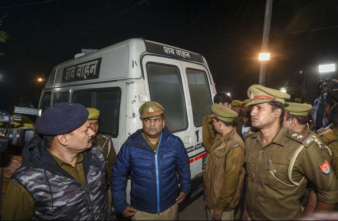 News In Photos (7 December 2019) | Photos Of Top News Today - Oneindia Gallery