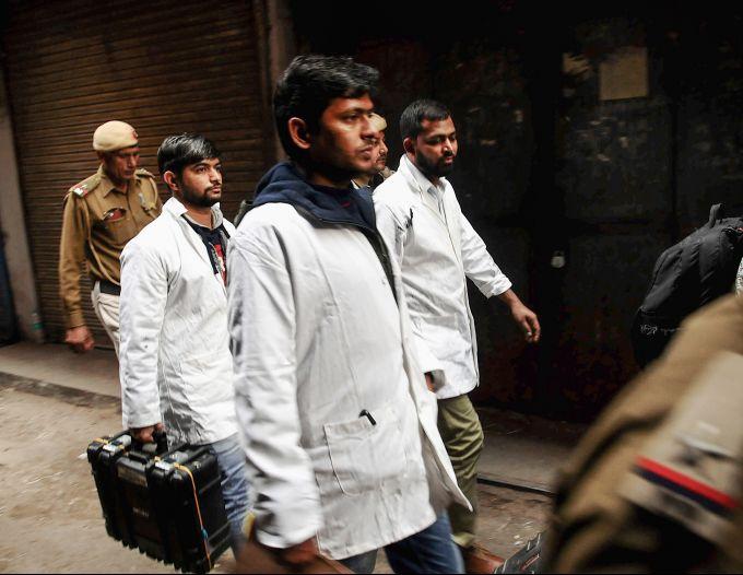 News In Photos (9 December 2019) | Photos Of Top News Today - Oneindia Gallery