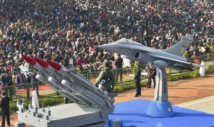 71st Republic Day 2020 Celebrations Across India