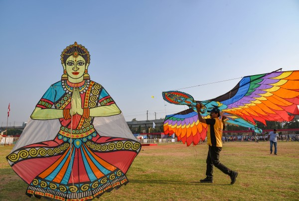 Makar Sankranti 2020 Festival Celebrations In India