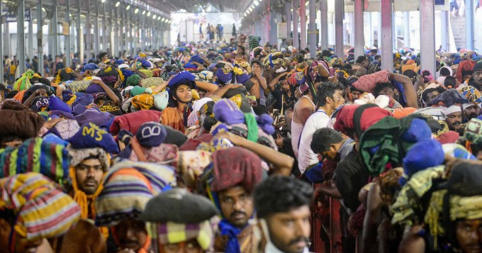 Sabarimala Temple Opens For Devotees 2019