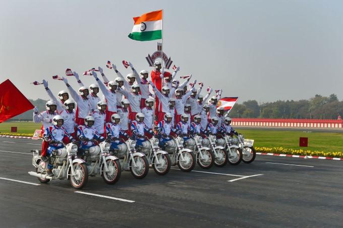 Army Day 2020 Celebrations