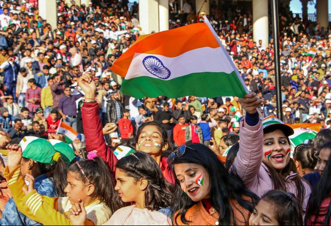 News In Photos (26 January 2020)   Photos Of Top News Today - Oneindia Gallery
