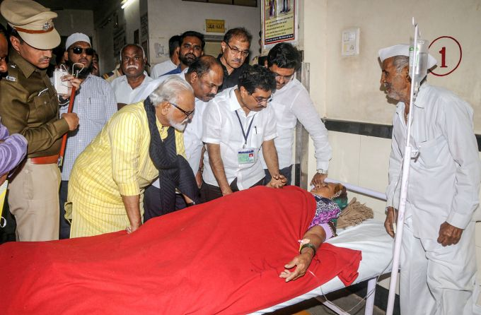 News In Photos (29 January 2020) | Photos Of Top News Today - Oneindia Gallery