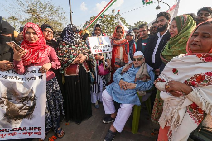 News In Photos (30 January 2020) | Photos Of Top News Today - Oneindia Gallery