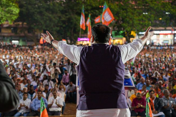 News In Photos (3 January 2020) | Photos Of Top News Today - Oneindia Gallery