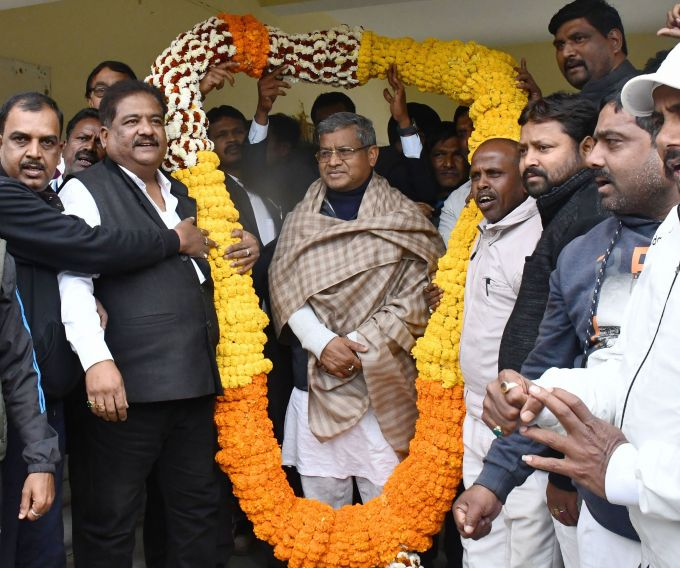 News In Photos (25 February 2020) | Photos Of Top News Today - Oneindia Gallery