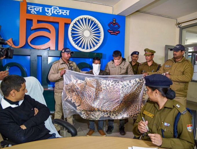 News In Photos (5 February 2020) | Photos Of Top News Today - Oneindia Gallery