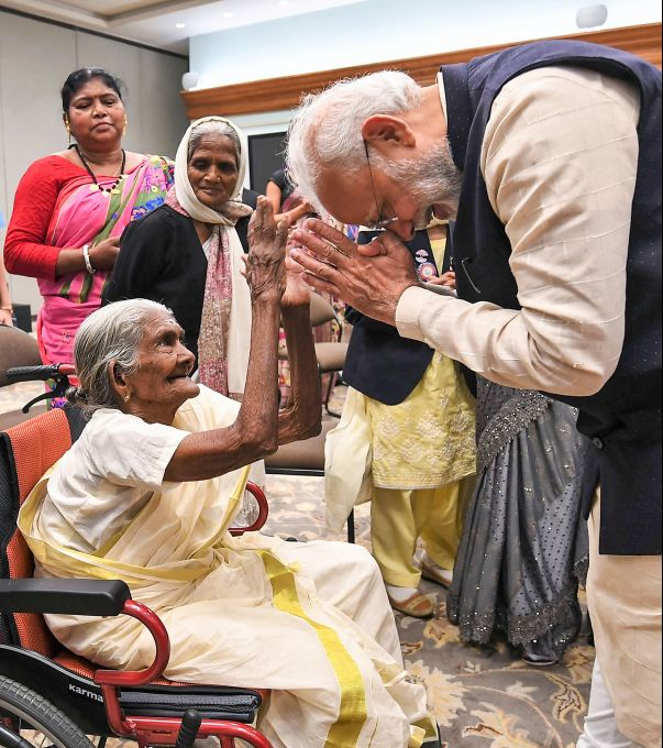 News In Photos (8 March 2020)   Photos Of Top News Today - Oneindia Gallery