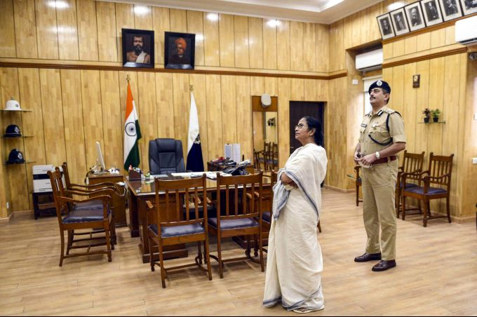 News In Photos (31 March 2020) | Photos Of Top News Today - Oneindia Gallery