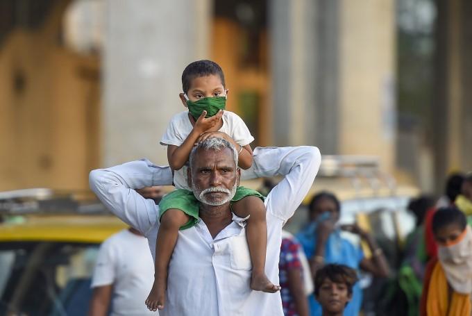 Life On Coronavirus Lockdown Across India