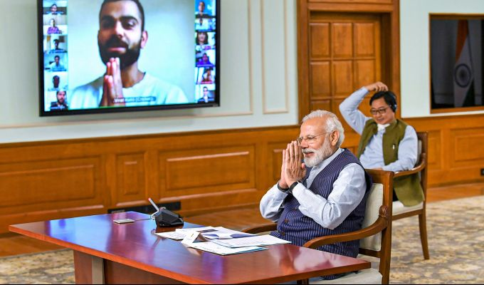 News In Photos (3 April 2020) | Photos Of Top News Today - Oneindia Gallery
