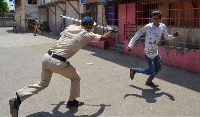 News In Photos (11 April 2020)   Photos Of Top News Today - Oneindia Gallery